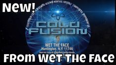Company: Wet The Face Product Cold Fusion Ok all you menthol heads it's finally here and I've been working on this for some time now and we are releasing it . Pure Peppermint Oil, Cold Fusion, Social Media Outlets, Shaving Soap, After Shave, Pure Products, Face, Aftershave, The Face