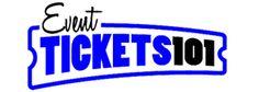 Event Tickets 101.       planspot.com