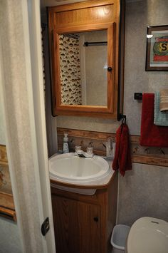#Travel Trailer Redecorate    http://wp.me/p291tj-7n