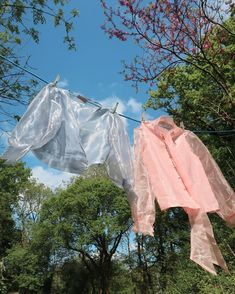 Airing our dirty laundry on-line 🌾 Line, Laundry, Ballet Skirt, Spring, Pastels, Instagram, Fashion, Laundry Room, Moda