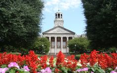 picture of samford university - Google Search