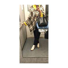 2017/10/19 ・ 寒くてケープを引っ張り出してきた ・ stall:#無印良品 2014冬 #幾通りにも使えるケープ  tops:#gu 2017秋 #フリルネックt  pants:gu 2017秋 #ウエストリボンテーパードパンツ  shoes:#regal bag:???? ・ #ootd #guコーデ #コーデ #コーデ日記 #ママコーデ  #154cm #女の子ママ #selfie #me #portrait #セルフィー #ketamaku4  #momlife #プチプラコーデ #instagood #instadaily #japan #instamood #instalike #instamoment  #life #japanese   10likes!