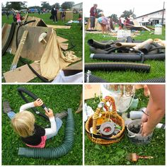 Is This the Future of Play? Why Adventure Playgrounds Are on the Rise in the U.S. Rain or Shine Mamma