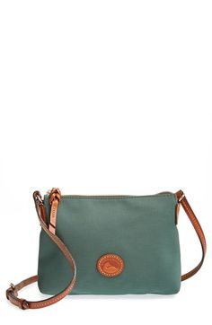Dooney & Bourke Pouchette Crossbody Bag | Nordstrom