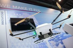 Would you be concerned about Drones delivering your Amazon?