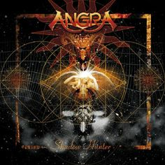 Santuário do Leão: Angra - Shadow Hunter