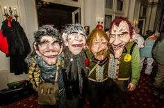fasnacht festival masks - - Yahoo Image Search Results