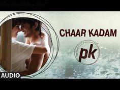 Chaar Kadam Song PK Movie