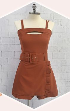 Short Outfits, Casual Outfits, Look Con Short, Kids Frocks, Jumpsuit Pattern, Diva Fashion, Classy Dress, I Dress, Blouse Designs