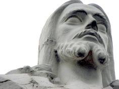 Cristo Redentor de Amparo, SP, Brasil | Fotografia de Adilson Jorge | Olhares.com