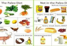 A Paleo Diet Meal Plan and Menu That Can Save Your Life