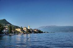Warum in die Ferne schweifen, wenn der Gardasee liegt so nah! Hier macht Bella Italia seinem Bella alle Ehre. Ich zeige euch die drei schönsten Orte.