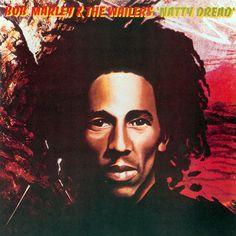 Bob Marley & The Wailers : Natty Dread