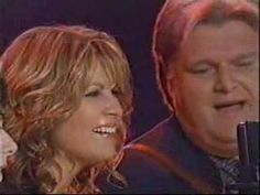 One of my fav. songs  Pray to God to see us through  Daniel Prayed / Ricky Skaggs & Patty Loveless