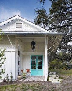 Clayton & Little, Travis Heights Art Studio, Austin, Texas | Remodellista