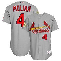 St. Louis Cardinals Authentic Jerseys