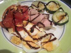 Recopilatorio de recetas : Varoma y Cocina a niveles Cocina Light, Potato Salad, Zucchini, Menu, Potatoes, Chicken, Vegetables, Cooking, Ethnic Recipes