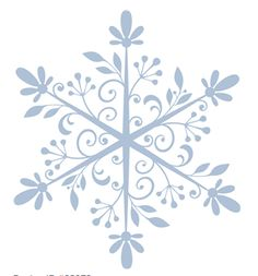 Swirly snowflake shape from the Silhouette Online Store Silhouette Design, Silhouette Cameo Projects, Snowflake Stencil, Snowflake Designs, Snowflake Shape, Christmas Stencils, Christmas Snowflakes, Snowflake Silhouette, Snow Flake Tattoo
