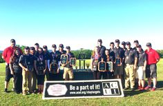 A big shout-out for National results to: Coach Chad Whittenberg & Martin Methodist RedHawks for placing 3rd at ACUI Nationals in Div 2 & are Div 2 Skeet National Champions. Sydney Carson: Women's Int'l Skeet-Open National Champion–gold (Nat'l Team/earned red vest); Emma Williams: Open Women's Trap-Bronze (made Nat'l Team/earned red vest); Caleb Lindsey: Men's Trap Junior-Bronze (made Junior Squad/earned blue vest); Aaron Wilson:  Men's I-Skeet Junior-Bronze (made Junior Squad/earned blue…