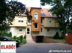 Székesfehérváron Prohászkai új építésű lakás!