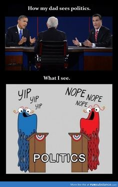 We were just talking about those yip yips