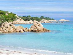 Sardegna - Spiaggia di Capriccioli (Costa Smeralda)