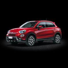 Scopri il design esclusivo e le avanzate dotazioni tecnologiche e di sicurezza di 500X, il nuovo crossover compatto di Fiat. E richiedi un preventivo per essere tra i primi ad averla. http://bit.ly/1v05ehF #500X #Fiat500X #crossover