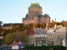 Québec 1987