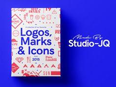 Logos, Marks & Icons // 2015