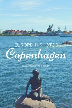 Europe In Photos Copenhagen