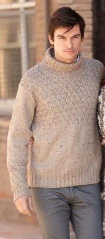 8 beste afbeeldingen van Breien heren truien vesten