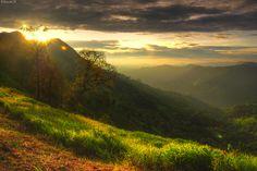 "Sangkhla Buri - Kanchanaburi, Thailand   ""awake of nature"" by poneaks sirivetaumnuikit, via 500px."