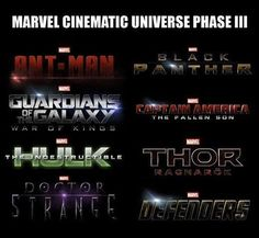Marvel Phase 3- Is this for REAL?  If yes than bring it ON! <-- OH MY GOSH I KNOW THOSE GUYS!!!
