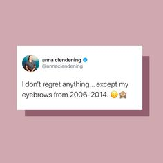 Don't we all? 😂 #browgame Synthetic Brushes, Bold Brows, Liquid Highlighter, Eyebrows, How To Apply, The Incredibles, Face, Beauty, Eye Brows