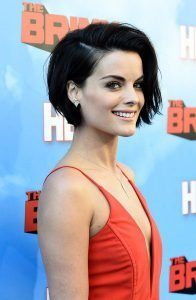 Jaimie Alexander Photos: Premiere of HBO's 'The Brink' - Red Carpet - Looking for Hair Extensions to refresh your hair look instantly? KINGHAIR® only focus on premium quality remy clip in hair. Short Hairstyles For Women, Pretty Hairstyles, Bob Hairstyles, Hairstyle Short, Choppy Haircuts, Hairstyle Ideas, Black Hairstyles, Long Pixie Haircuts, Woman Hairstyles