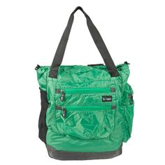 Every Day Diaper Bag in Grass
