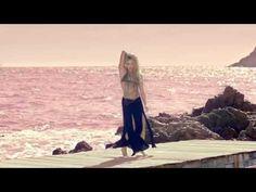 Assista ao comercial de Dance, o novo perfume da Shakira