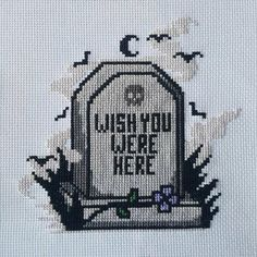 Thrilling Designing Your Own Cross Stitch Embroidery Patterns Ideas. Exhilarating Designing Your Own Cross Stitch Embroidery Patterns Ideas. Beaded Cross Stitch, Counted Cross Stitch Patterns, Cross Stitch Embroidery, Embroidery Patterns, Perler Beads, Cross Stitch Quotes, Cross Stitch Frames, Halloween Cross Stitches, Embroidery Techniques