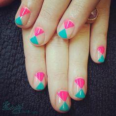 nail art, easy nail art for party, easy nail art, floral nail art, party nail art, easy to do nail art at home, nail art ideas, How to do nail art,  easy nail art at home, nail art ideas, nails, Easy Nail Art At Home