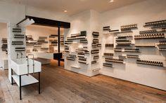 Retail Design | Health & Beauty | Shop Design |Aesop Soho