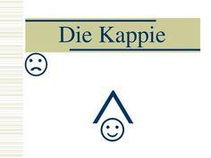 Die Kappie ^.> Foto Gif, Afrikaans, Lips