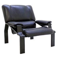 Joe Colombo LEM Armchair
