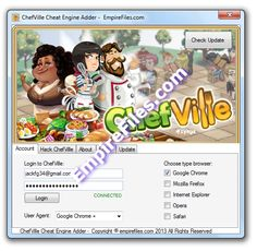 http://empirefiles.com/chefville-cheat-engine-adder-chefville-hack-free-coins-cash-hearts-energy/