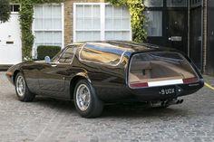 1972 Ferrari 365 GTB/4 'Daytona' - Shooting Brake