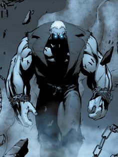 Solomon Grundy   amzn  www.amazon.com/shops/cosmoz
