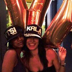 Happy Birthday KRLA & VTSI It's party time  #uniquecaps #kleinundmain #fun #frankfurt #truckercap