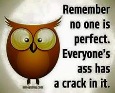 no one is Perfect quote http://www.quotesmeme.com/quotes/no-one-is-perfect-quote/