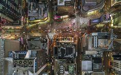 Jeffrey Milstein, <em>Times Square</em>. Photo: Jeffrey Milstein/Rex.