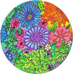 68 Best Mandalas Images Drawings Art Drawings Female Tattoos
