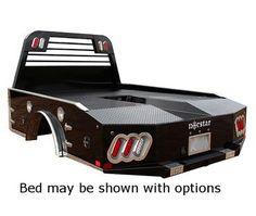 Norstar Truck Bed - Model WH - Western Hauler